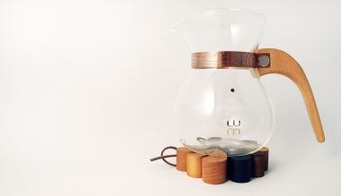 HANA-木製杯墊-3-s